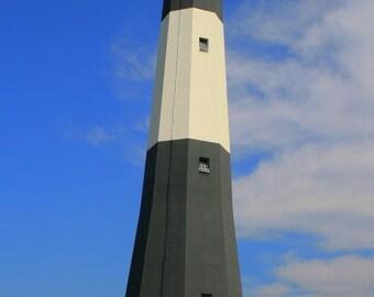 Tybee Island Light House In Savannah, Georgia  11 X 14