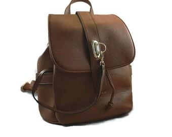 SALE!! Ladies Backpack Camera Bag    DSLR Backpack  Small Travel Camera Bag