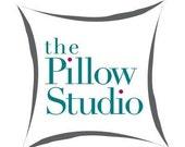 Custom pillow cover for Heidi
