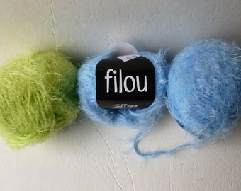 Yarn Sale  - Filou by Zitron