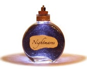 Light Up Bottle of Nightmares