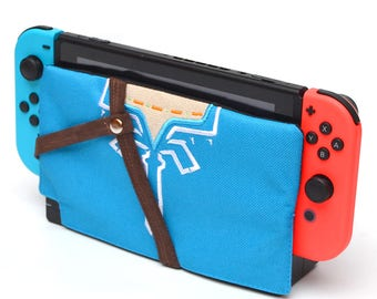 Hero Tunic - Nintendo Switch dock cover / dock sock