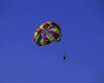 Siesta Key Parasail (FREE shipping in the U.S. only)