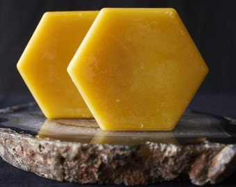 Pacific Northwest Beeswax