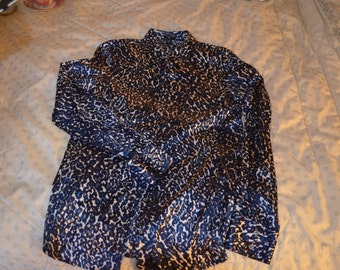 ON SALE  Blouse by Ann Taylor in Size 14