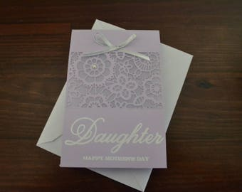 Daughter - Happy Mother's Day