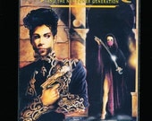 PRINCE Three Chains Of Gold first print  Comic Book RARE