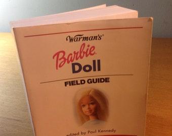 Warman's Barbie Doll Field Guide