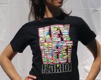 90's key west shirt