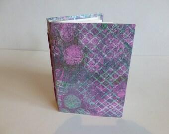 Mini Journal Junk Journal