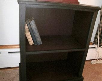 Book Shelf / side table