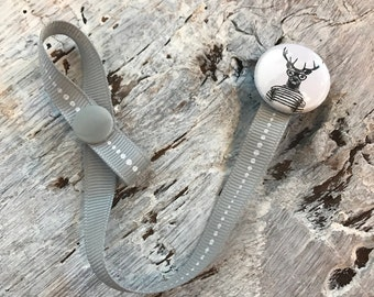 Small Pacifier holder