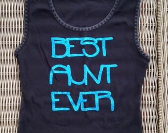aunt shirt, best aunt ever shirt, shirt for aunt, gift for aunt, aunt t shirt, aunt gift