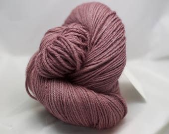 Audace sport - BOIS de ROSE - BFL superwash sport