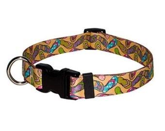 Flip Flops Standard Collar