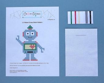 L'il Robot - KIT
