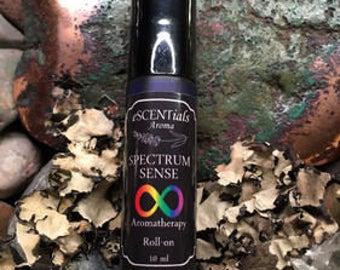 Autism, Essential Oils, Spectrum, Aromatherapy, Natural, Organic, Anxiety, Focus, Children, Kids, Nervous System, Immune Support
