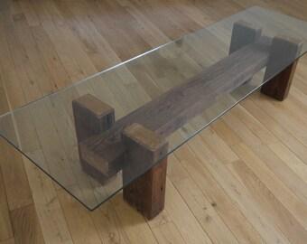 unique coffee table | etsy