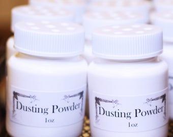Natural Dusting Powder