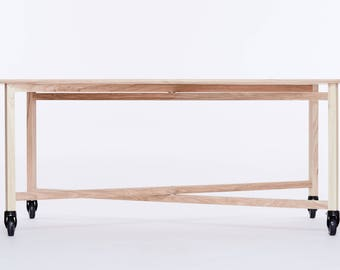 Tracey Studio Table (FREE SHIPPING in AUSTRALIA)