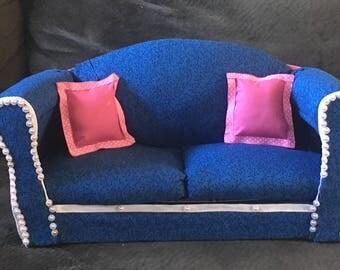 American Girl Style Custom Made fashion Furniture