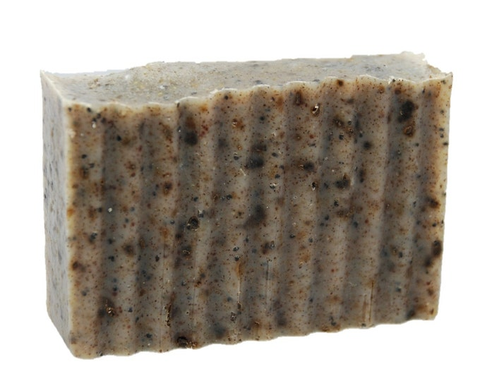 Scrub Off Bar Soap for Equestrians, Gardeners and Farmgirls