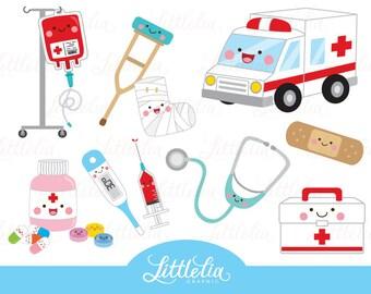 Doctor kawaii - health kawaii - hospital kawaii - 16090