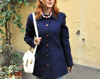1960s light wool jacket