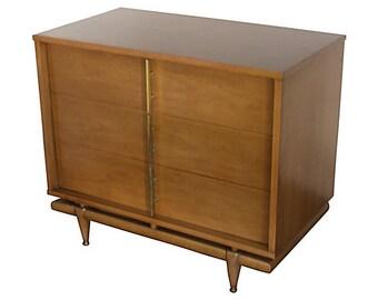 Kent Coffey's The Sequence Dresser/Nightstand