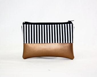 Mini bag - stripe