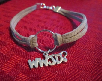 WWJD Bracelet