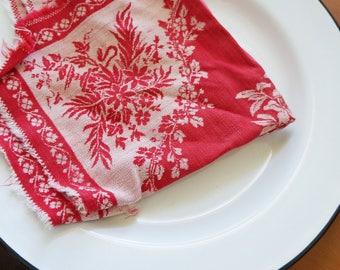 Black and White Enamelware dinner plates - set of 4