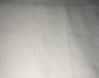 Evenweave 32 Count Cross Stitch Fabric