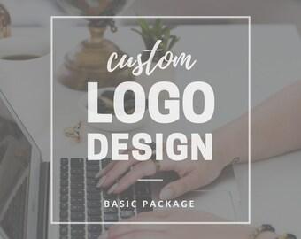 Custom Brand Identity Package