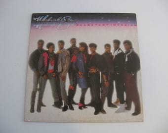 Midnight Star - Planetary Invasion - Circa 1984