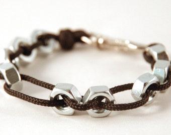 Fidget Bracelet, Sensory Bracelet, Anxiety Bracelet, Fidget Jewelry, Adult Fidget, Anxiety Jewelry, Teen Boy Bracelet, Autism Jewelry