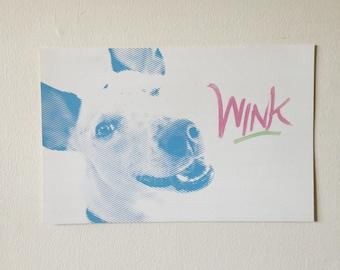 Wink // Animalia Love a Lotsa Series