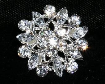 Style # 15127 - Flower Burst Ring