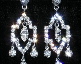 Style # 14008 - Taj Mahal Earrings