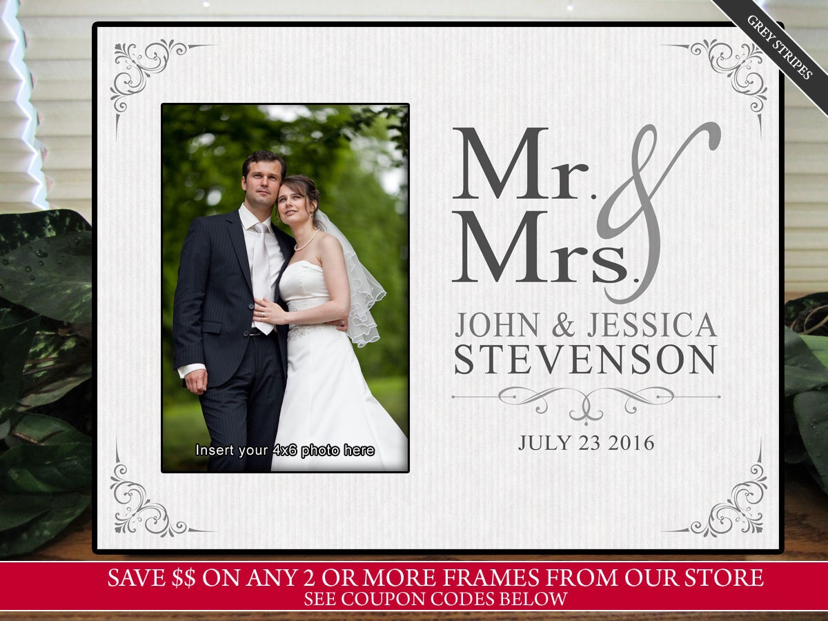 Mr And Mrs Gifts Wedding: Mr And Mrs Wedding Gift Mr And Mrs Gift Mr And Mrs By