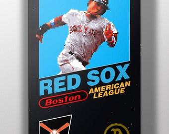 Boston Red Sox Baby Etsy