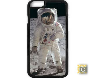 Galaxy S8 Case, S8 Plus Case, Galaxy S7 Case, Galaxy S7 Edge Case, Galaxy Note 5 Case, Galaxy S6 Case - Man on Moon