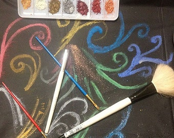 Pure Pigment, Custom Color, 10 ml