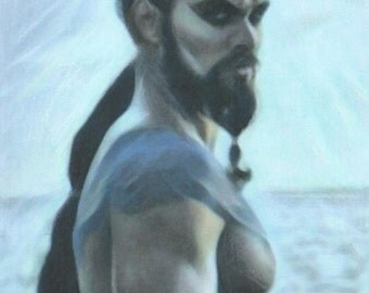 "Game of Thrones ""Drogo"""