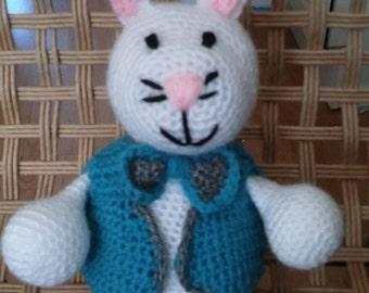 Rupert the Rabbit