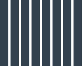 Saloon Stripe in Knit, Homestead Life Collection, BOLT by Girl Charlee, Made in USA, Cotton Jersey Knit Fabric 5643