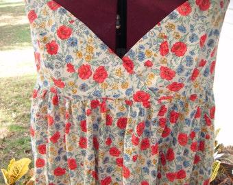 Hippie Festival Dress