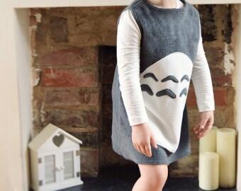 Kids Totoro Dress ON SALE