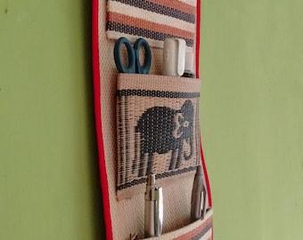 Pencil holder, desk organizer, home/office organizer