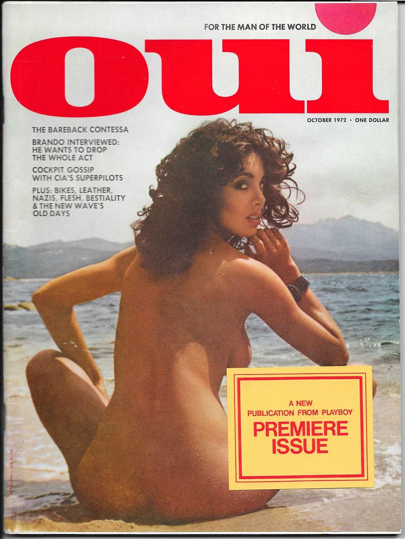 Эротика ретро журналы, порно три азиатки делают массаж